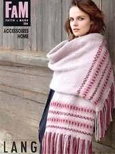 Lang ::Fatto a Mano #226:: knitting pattern book Fall-Winter 38 patterns