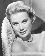 GRACE KELLY 8X10 CLASSIC PHOTO 0001