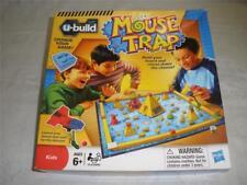 MOUSETRAP U-BUILD BOARD GAME HASBRO