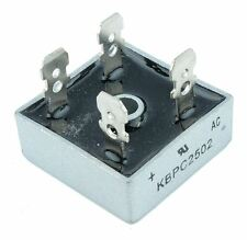 KBPC2502 Bridge Rectifier Diode 25A 200V
