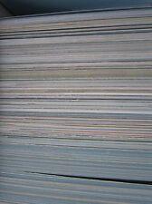 AUTOGRAFO raccolta 50 autografi carte mi hai interrotto la raccolta -1 -
