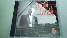 "RUBEN ESCABI ""GALANURA BOHEMIA"" CD 25 TRACKS COMO NUEVO"