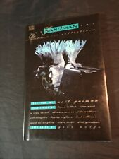Neil Gaiman - The Sandman - Fables And Reflections Hc 1st Print Signed
