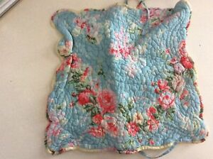 April Cornell Pillow Cover New Floral 19 X 19