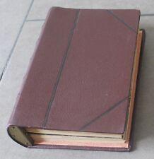 """Lot de 12 numéros de la revue """"Science pour tous"""" - Février 1947 à Janvier 1948"""