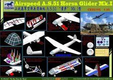 Bronco 1/35 35195 Airspeed A.S.51 Horsa Glider MK.I