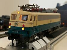 More details for (110) fleischmann 4338 electric 110 352-2 of the db in ho