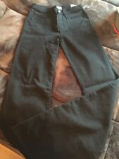 Madewell Flea Market Flare Jeans in Black Size 25 New with Tags