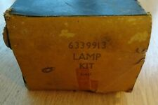 AN UNUSED AND BOXED REVERSE LAMP KIT FOR VAUXHALL F AND PA MODELS.