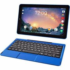 "2-in-1 Tablet Detachable Keyboard RCA Galileo Pro 11.5"" 32GB Android 6.0, BLUE"