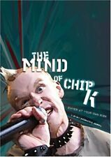 The Mind of ChipK: Enter at Your Own Risk- A 45-Day Interactive Journal,Chip Ke