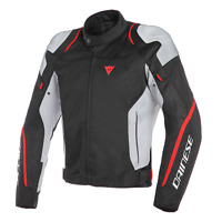 Dainese Air Master summer vented sport touring urban jacket