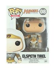 Magic The Gathering Elspeth Tirel 08 FUNKO POP FIGURE NEW SHOP STOCK FROM UK