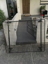 Roof Rack Luggage Basket