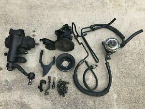 84-88 Toyota 4Runner SR5 4WD Pickup 22RE OEM IFS Power Steering Kit