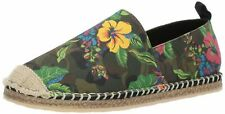 Polo Ralph Lauren Men's Barron Slipper Shoes, Floral Camo Slip On Espadrille