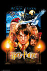"""Harry Potter And The Sorcerer's Stone - Movie Poster (Regular Style) (24"""" x 36"""")"""