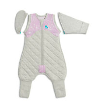 Love To Dream Transition Suit 2.5 Tog Warm Lilac Large 8.5-11Kg FREE SHIPPING