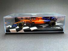 Minichamps - Lando Norris - McLaren - MCL34 - 1:43 - 2019