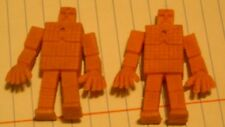 M.U.S.C.L.E. MUSCLE MEN kinnikuman SUNSHINE 015 Flesh mattel 1985 vintage