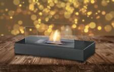 Carlo Milano Avantgarde Table Fireplace Bio-Ethanol for XS