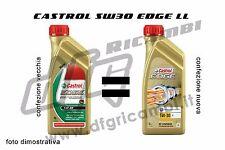 OLIO CASTROL 5W30 EDGE LL PROFESSIONAL LONGLIFE III SAE 5W30
