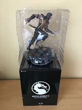 PS4 Mortal Kombat X - Collector's Edition **Neuwertig** Figur Sammler Zustand