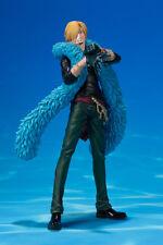One Piece Figuarts Zero PVC Statue Sanji 20th Anniversary Ver. 15 Cm