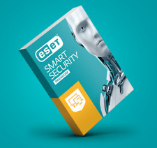 ESET nod32 Smart Internet Security Premuim 2020 ✅ 1 years 1 PC Global KEY
