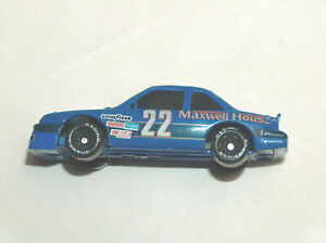 NASCAR Racing Champions 1989 #22 Sterling Marlin 1:64 Scale Die-Cast Stock Car