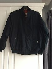 Baracuta Harrington Navy G9 jacket size 42 excellent condition new no tags