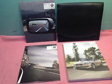 2012 BMW 6 Series  650 Coupe / Convertible Manual  with Case