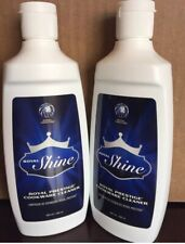 Royal Shine by Royal Prestige Cookware Cleaner 295 ml. Set x (2 pcs)
