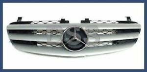 Genuine Mercedes R-Class Front Grille Assembly R320 R350 R500 R63 25188001839776