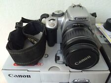 Canon EOS 400d Digital SLR Camera. Used, Working Condition