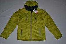MARMOT MEN'S HANGTIME JACKET CITRONELLE SIZE S SMALL   NEW AUTHENTIC #73790