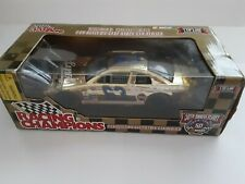 1998 Tracy Leslie #63 Lysol 1:24 Racing Champions Gold 1/2500 NEW VINTAGE