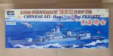 Fregata 541 Huai Bei 1/350 Trumpeter