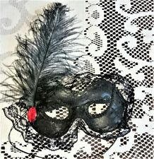 Party Lace Eyemask Costume Masks
