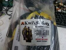 Kwiksafety Thunder 3d Ring Full Body Safety Harness