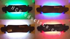 Remote Controlled 20 inch LED Light Kit For Skateboards 20 Colors & Motion Opts