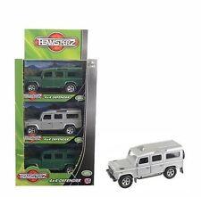 TeamsterZ City Land Rover 4x4 Defender