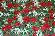Mantel de Navidad vintage