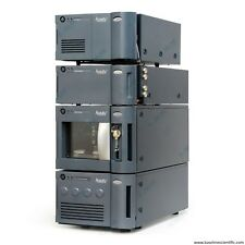 Refurbished Waters Acquity Uhplc System With Flr Detector With One Year Warranty