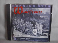 Warfare with Don Potter- LIVE at the Morning Star- EAGLE STAR 1996- RAR