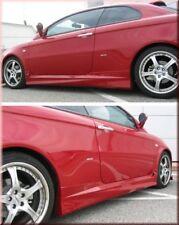 Seitenschweller Schweller Side Skirts für Alfa Romeo GT M169
