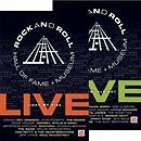 Rock and Roll Hall of Fame (DVD, 2009, 9-Disc Set)