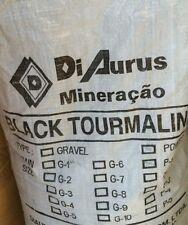 Brazilian Powdered Black Tourmaline Powder TWO (2) Pounds Schorl