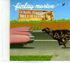 (DP586) Binlay Morton, Chasing The American Dream - DJ CD