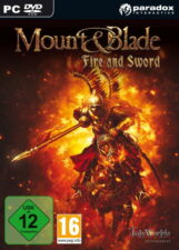 Mount & Blade: Fire And Sword (PC, 2011, DVD-Box)